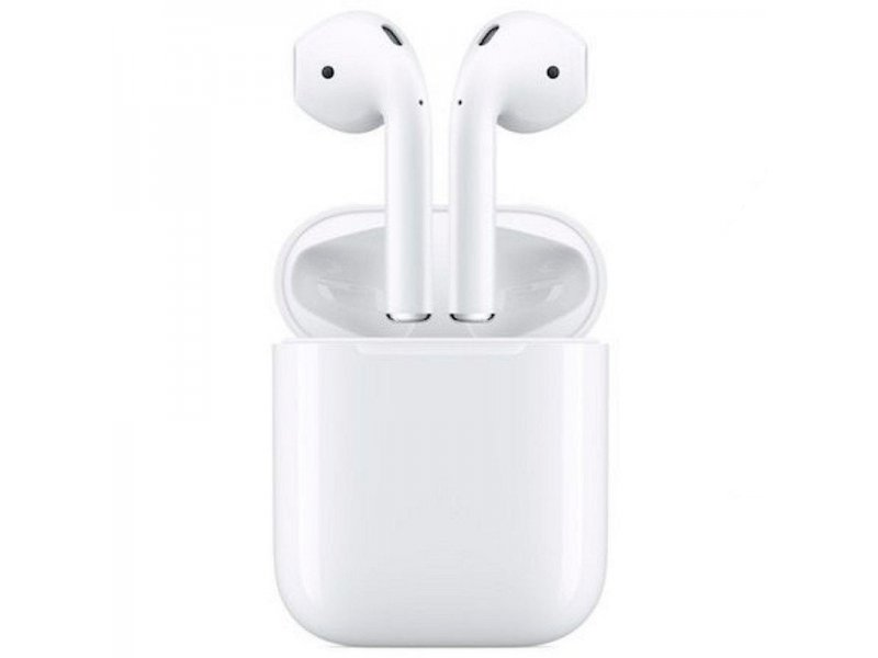 Наушники Apple AirPods (MMEF2) Копия