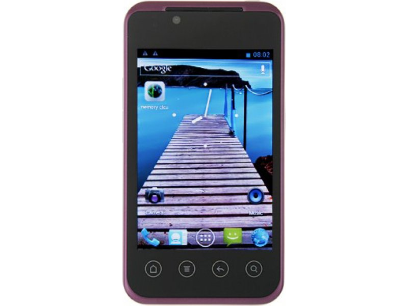 Bluebo B3000 Android 4.0 MTK6575
