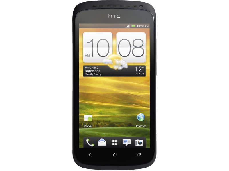 HTC One S Android 4.0 MTK6577 black