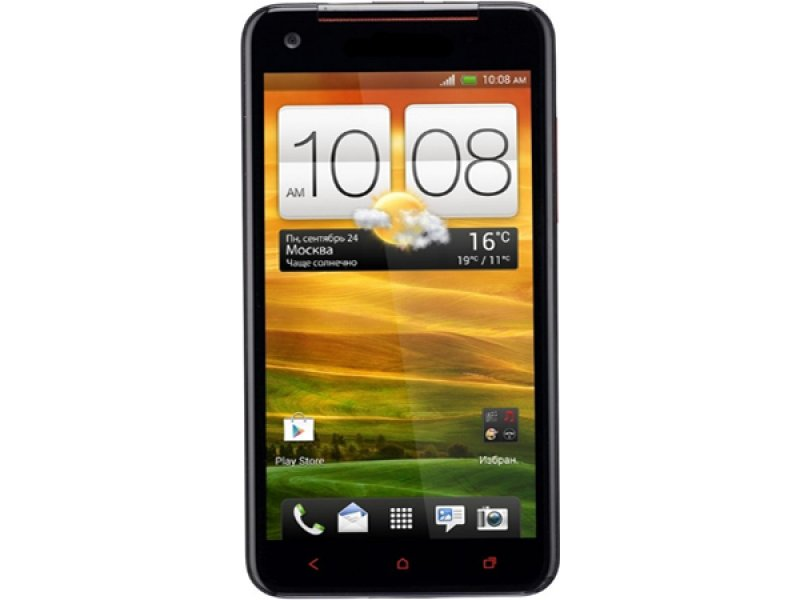 HTC S5 Butterfly MTK6589 Android black