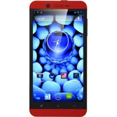 HTC S6 Android 4.2 MTK6589T 16Gb red
