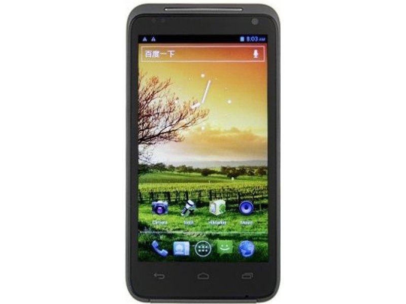 HTC Star V12 Android MTK6575