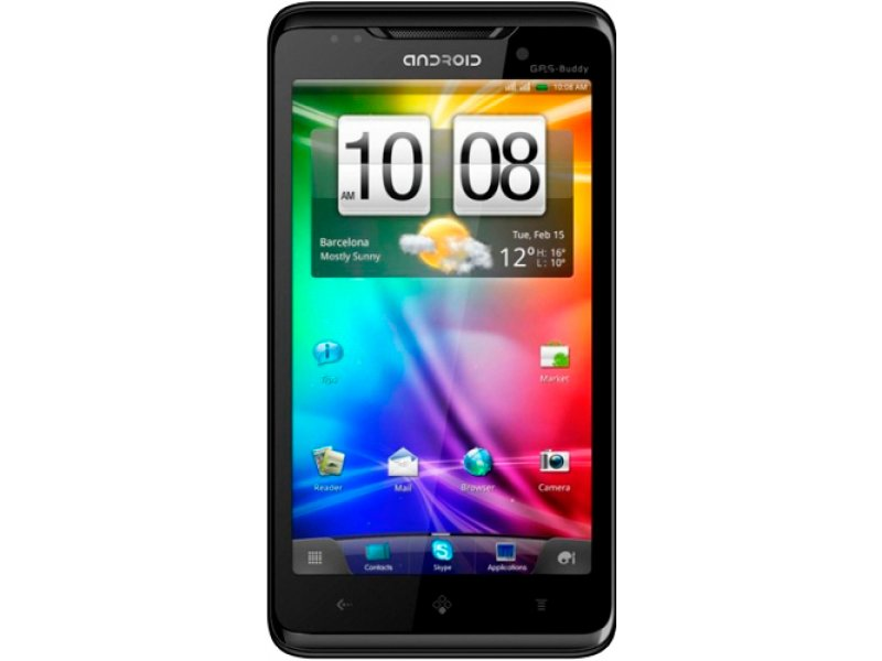HTC Star x15i Android MTK6573