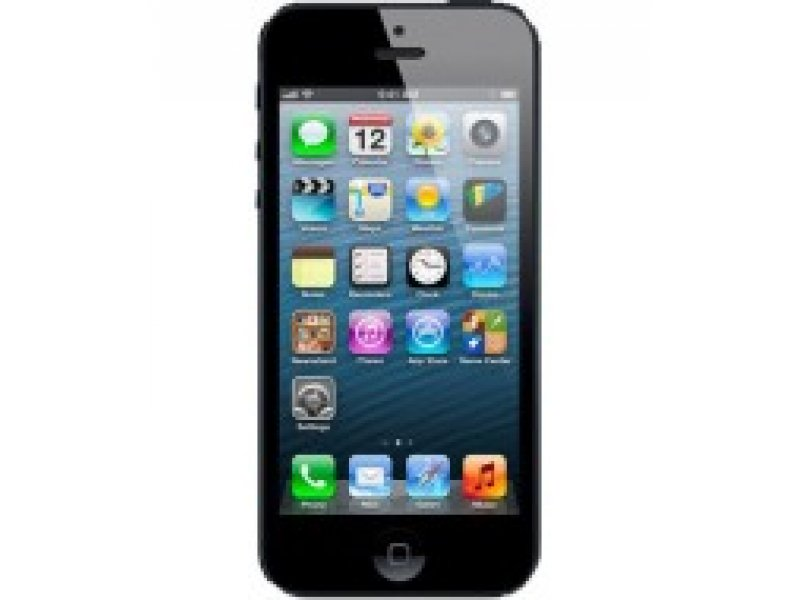 iPhone 5 (i5000) Android black MTK6575