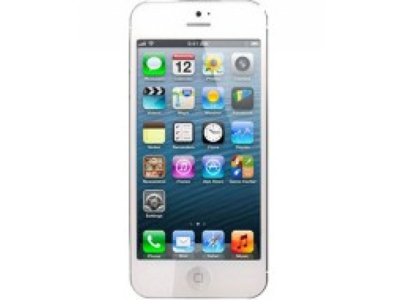 iPhone 5 (i5000) Android white MTK6575