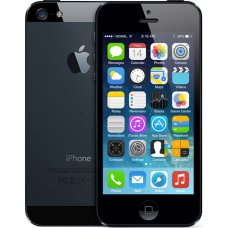 Apple iPhone 5 16Gb Black Neverlock