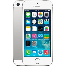Apple iPhone 5s 32Gb Silver Neverlock