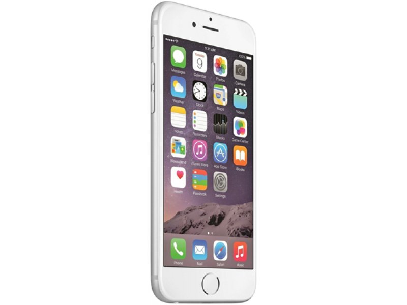 iPhone 6 Plus GooPhone MTK6582 Silver
