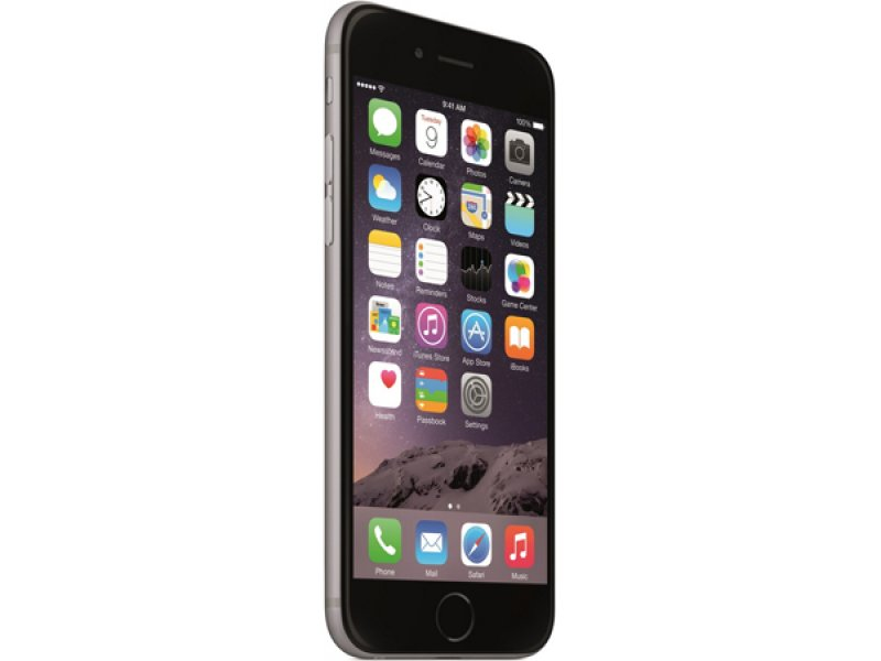 iPhone 6 Plus GooPhone MTK6582 Space Gray