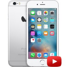 iPhone 6s Touch ID MTK6735 64-bit Silver