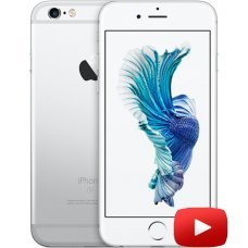 iPhone 6s GooPhone MTK6582 Silver