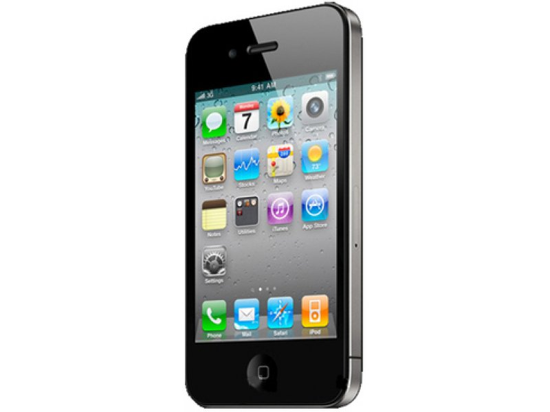 iPhone 4g F8 black, JAVA, на 2 сим карты
