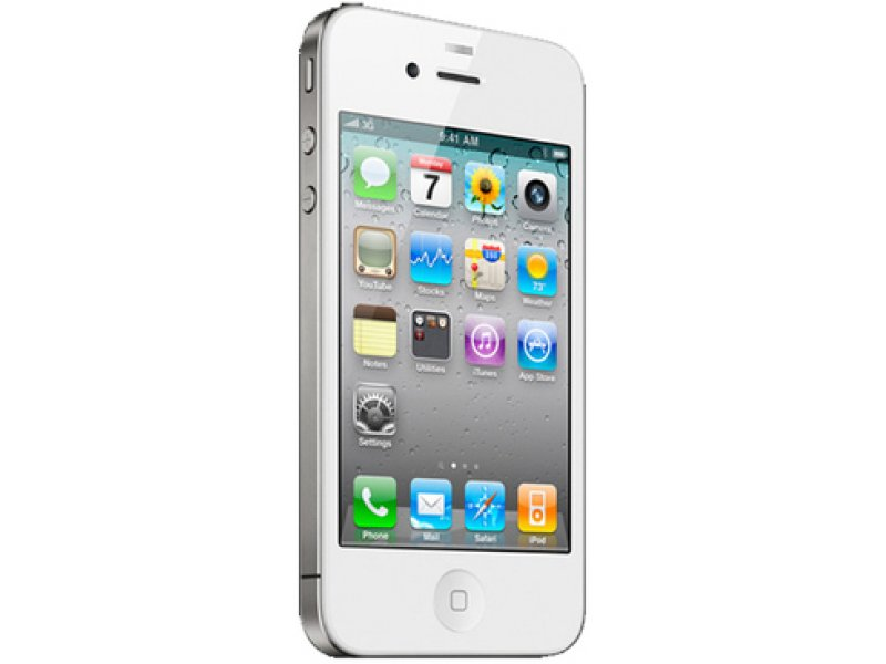 iPhone 4g F8 white, JAVA, на 2 сим карты