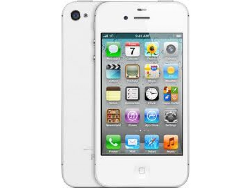 iPhone 4s (i04) 1 sim android white