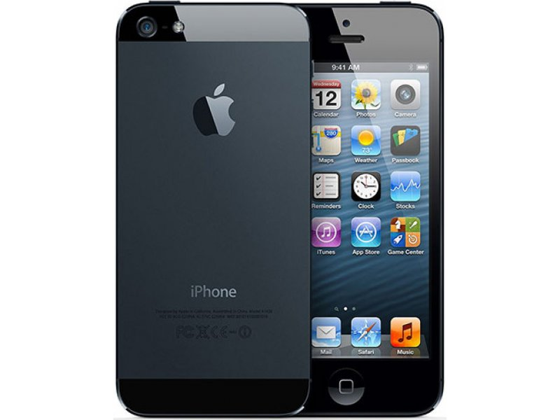 iPhone 5 PRO+ black Android 4.2 MTK6589