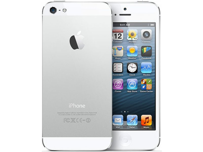 iPhone 5 PRO+ white Android 4.2 MTK6589