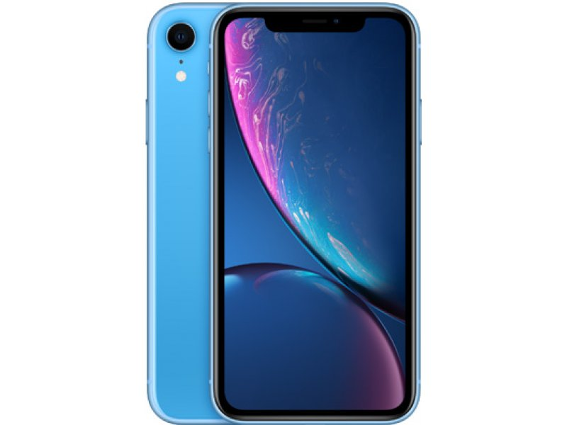 iPhone XR Snapdragon 835 (8 Ядер)