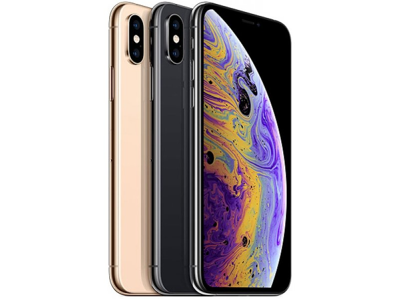 Копия iPhone Xs Max Snapdragon Dual SIM (8 Ядер + 4G/LTE + Face ID)