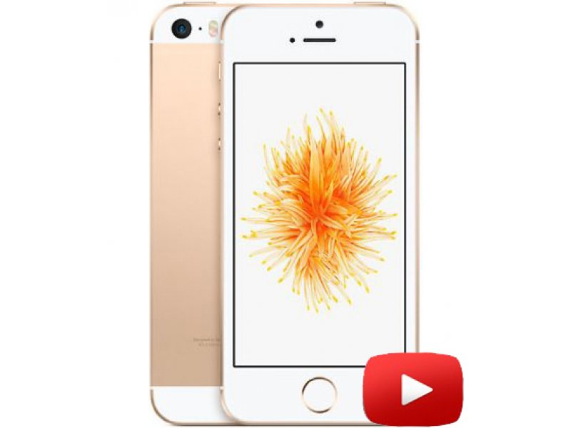 iPhone SE PRO+ Android Gold