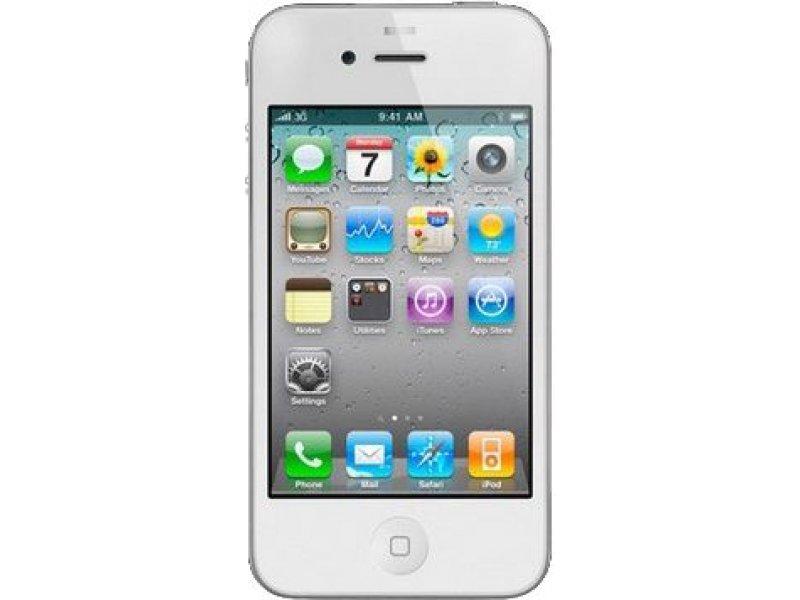 iPhone 4g w88 white TV, 2 sim, Wi-Fi, JAVA