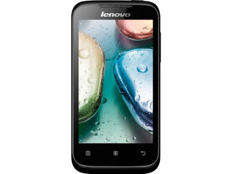 Lenovo A369i MTK6577 Android 4.0 black