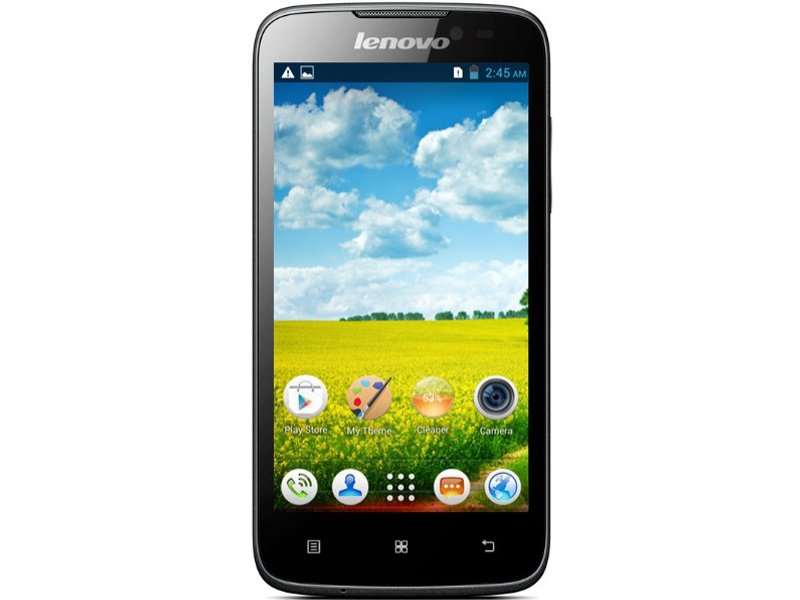 Lenovo A516 MTK6572 Android 4.2 grey