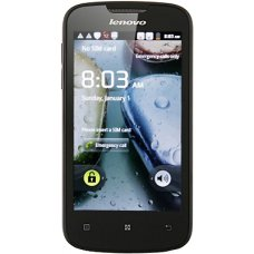 Lenovo A690 MTK6575 Android 2.3 black/white