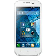 Lenovo A706 MTK6589 Android 4.1 white