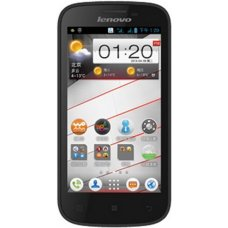 Lenovo A760 MTK6589 Android black