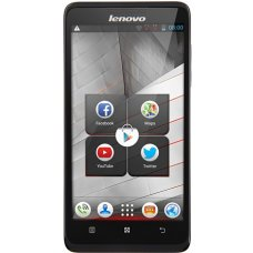 Lenovo A766 MTK6589 Android 4.2 black