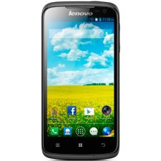 Lenovo S820 MTK6589 Android 4.2 grey