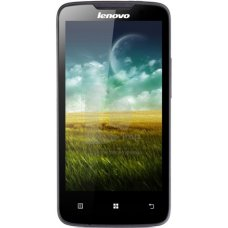 Lenovo A820 MTK6589 Android black
