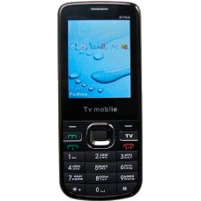 Nokia 6700 TV black + чехол