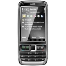 Nokia E71++ Morgan JAVA black