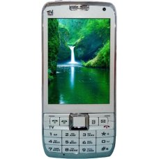 Nokia E71++ Morgan JAVA white