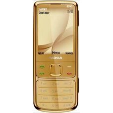 Nokia 6700 Gold 2 sim high copy