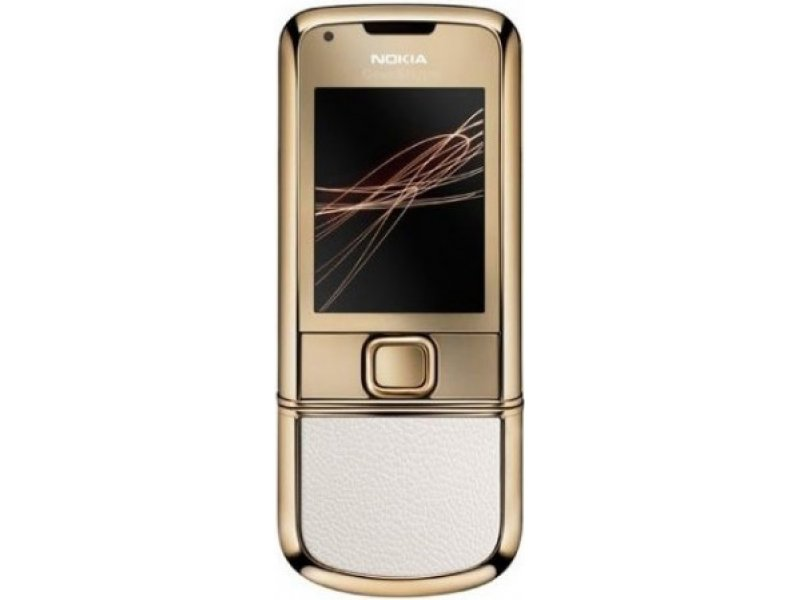 Nokia 8800 Arte Gold Phone china