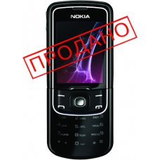 Nokia 8600 Luna Original Phone (new)