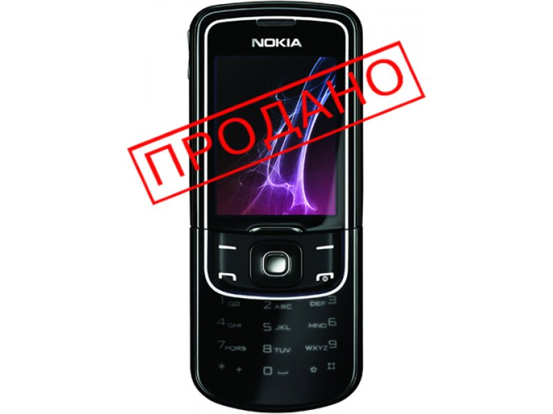 Nokia 8600 Luna Original Phone (бу)