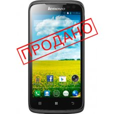 Lenovo S820 grey 8Gb Europe (бу)