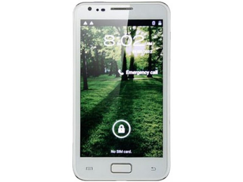 Samsung Galaxy Note N800 mini MTK6575 white