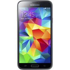 Samsung Galaxy S5 MTK6589 Android black