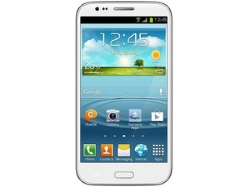Samsung Galaxy Note 2 S7188 white МТК6577