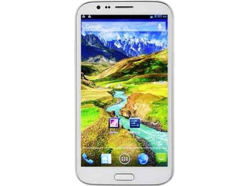 Samsung Galaxy Note 2 S7589 white MTK6589