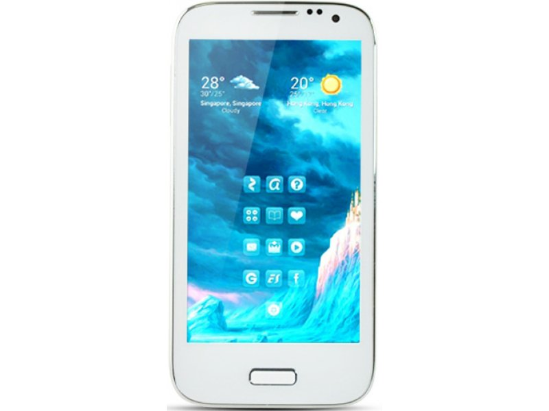 Samsung Galaxy S3 (M9) white Android 4.0
