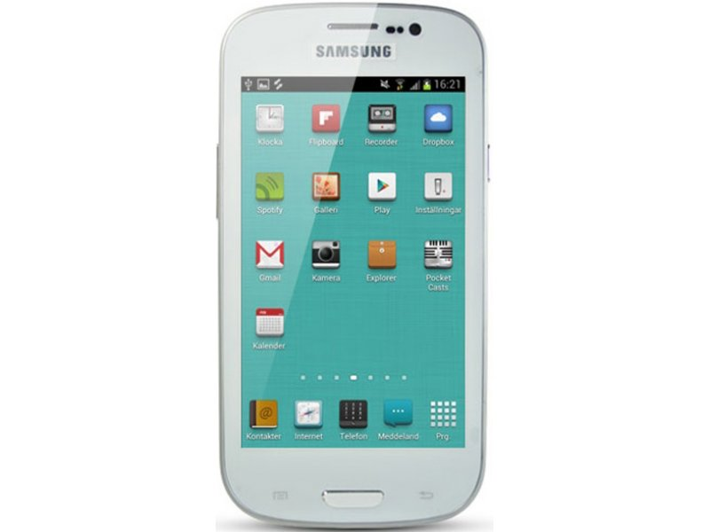 Samsung Galaxy S7 white Android 2.3