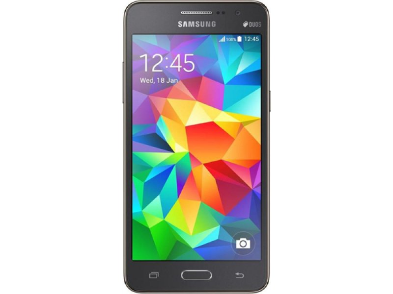 Samsung Galaxy Grand Prime Duos gray