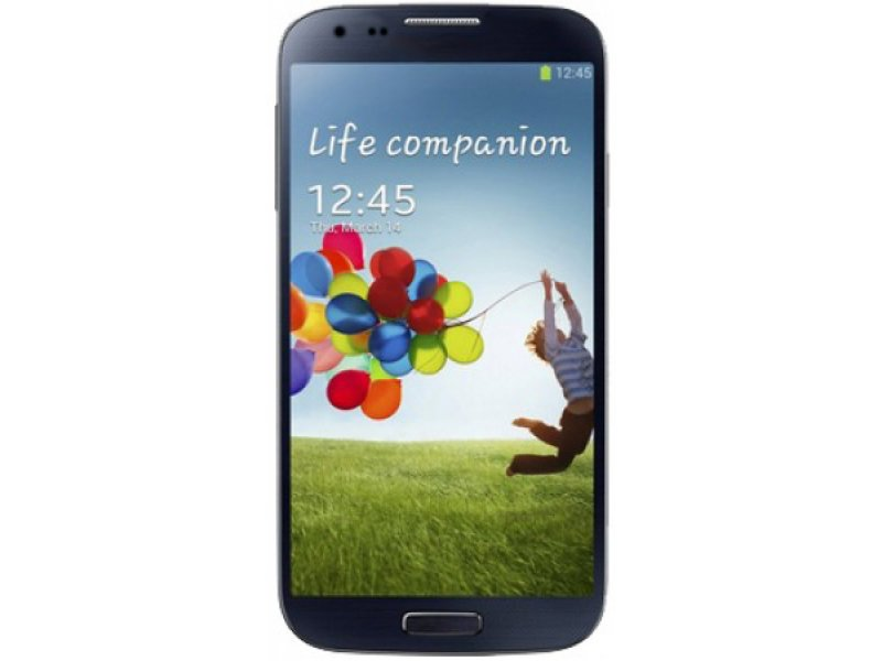 Samsung Galaxy S4 i9508 black / white