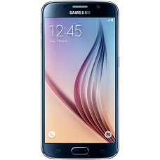 Samsung Galaxy S6 Quad Core Black