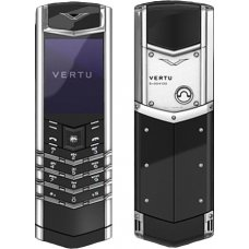 Vertu Signature S Design Steel Premium